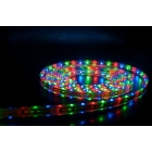 Reliable trust LED Strips:IP65 Waterproof RGB SMD 3528 300 LED Strip Light Lamp 12V 24W with IR remoted controller +LED Power 5M/roll free shipping