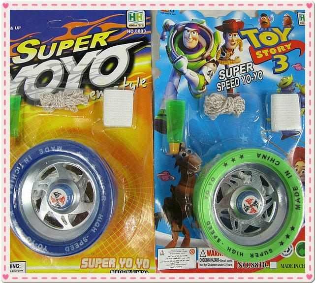 Yo-yo Blazing Teen YOYO,Best Gift for Children,Free Shipping,Professional
