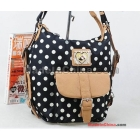2011 new di and UF2132-the black bag single shoulder shoulders amphibious female bag