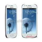 Only white color New arrive I8190 (I9300) MINI S3 full 1:1 Android 4.1 4.0'Capacitive screen Unlocked Phone free shipping