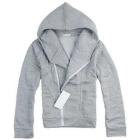 New Arrival Vogue coats/Men's coat/warm High collar coat Size:M L XL XXL(5Pcs6hjk