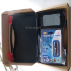 2012 free ship all the world VAS 5054A V19 for  VW  OBD2 Professional Diagnostic scanner VAS5054 A with