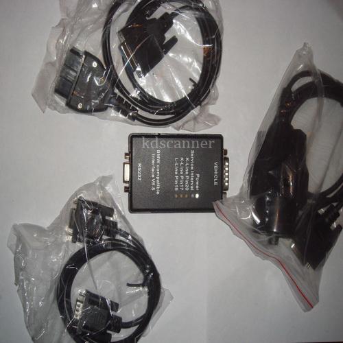 CARSOFT Interface 6 1 6 5 for E36 E46 Z3 E34 E39 – Wholesale CARSOFT
