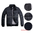 Men's clothing of 2011 autumn winters cotton-padded jacket to keep warm /Coat leisure cotton-padded clothes
