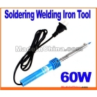 Dropshipping 60W Welding Solder Soldering Iron Heat Pencil Electronic Tool PC PCB 220V Freeshipping