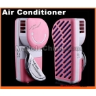 USB Mini Portable Hand Held Air Conditioner Cooler Fan,freeshipping,dropshipping