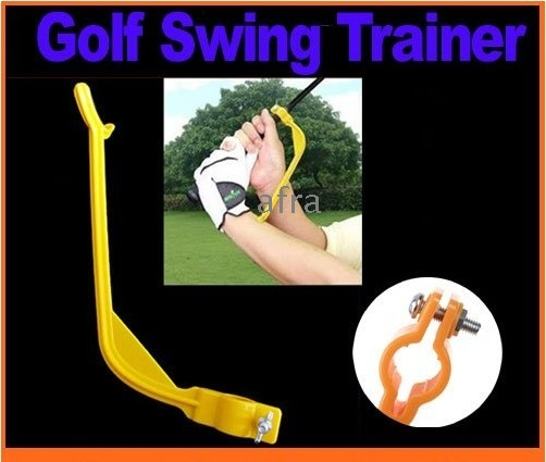 Dropshipping Golf Practice Plane Swing Guide Wholesale