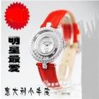 To revolve, female wrist watch  watch
