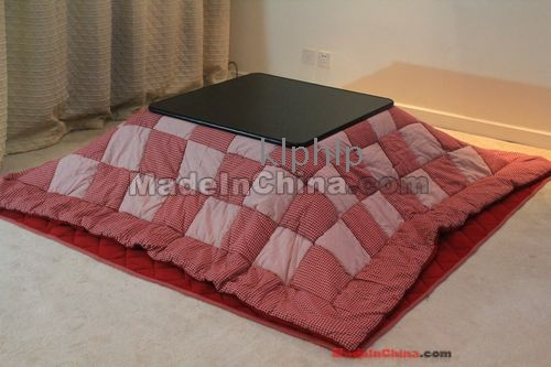 Japanese Kotatsu Futon Set design for heater – Wholesale NEW ...