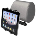 universal car holder, universal car headrest holder, universal car headrest mount, PDA holder