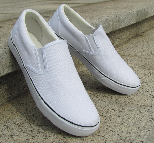 han edition type canvas shoes board s
