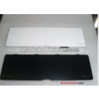 14.1 inch netbook battery black white