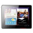 7 inch band receiver 3G dual-core MTK6577 dual card dual standby mobile phone tablet computer can call GPS navigation