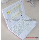 Ebook 7 inch 4G  netbook CE6.0 Google 2.2 dual system for Mini Notebook