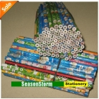 [CPA Free Shipping] Wholesale Cheap Paper Environmentally-Friendly Pencil Stationery 120pcs/lot (SP-37)