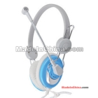 Free shipping DT-318 computer game music special earphones headset