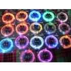 LED flashing shoelace, Light up shoelaces shoe s, Laser shoelaces, Colorful fashion led shoelace 10pairs/lot