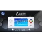 Dingoo A320e  Protable Handheld Game Player /8/16/32/bit  video games new hotsale