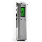 wholesale  New 4GB Digital Voice Activated Recorder Dictaphone FM