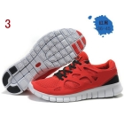 Wholesale free sports shoes running shoes new design unisex shoes 23xd