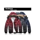 2012 fashion Leisure Winter Men's Jackets/ Leather Jackets/PU leather Free shipping