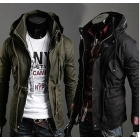 Fashion Slim Fit Casual Men's Jacket Mens  Jacket Cool Mens Jackets Casual Mens Jackets