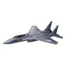 Wholesale - TS827-B F-15 RC Airplane ARF Electric Power air plane RC Plane F15(Grey)