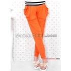 Leisure haroun pants female 2012 new han edition tide big yards
