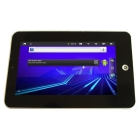 NEW 7 Inch Android 2.3 256M 4GB WiFi Tablet Pc Free shipping
