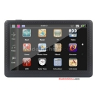 Best EL7006R dual camera Android GPS voice navigation HD 7 inch tablet 3D scene navigation