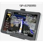 SUPR GPS Navigator 7INCH 4G SP-G703T