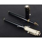 14k Gold Luxurious Gel Pen 1905 Greta Garbo Memorial Limited Edition,Free Shipping