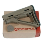 Hot Magpul CTR Stock with box Dark Earth For AEG(CTR-B-DE) free shipping