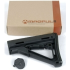 Hot Magpul CTR Stock with box Black For AEG(CTR-B-BK) free shipping