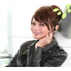 wholesale-promotion-HOT!!NEW! Wireless Bluetooth Headset handsfree Voyager PRO with Dual-microphone AudioIQ2 BlueTooth Earphone