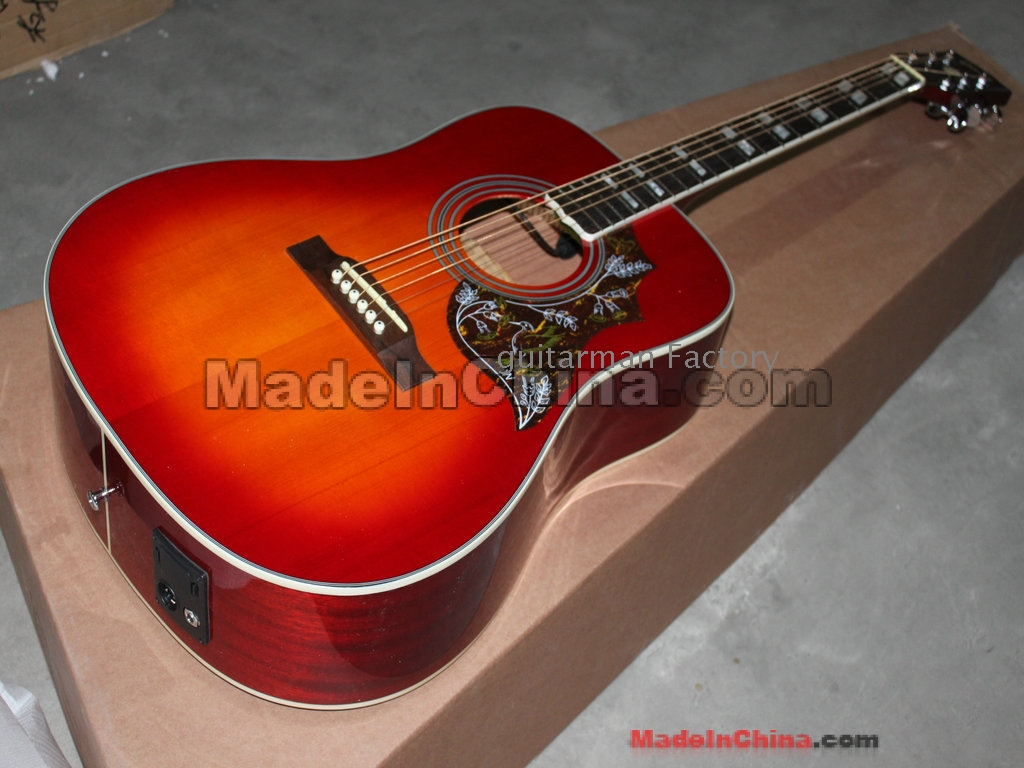 how to play she takes me hihh acoustic guitar
