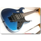 Best Selling New Arrival IB Electric Guitar in blue Hot Guitars A/57