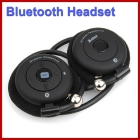 Free Shipping Wireless Stereo Foldable Bluetooth Headset Universal Bluetooth Headphone Earphone for Cell Phone