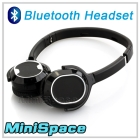Brand New High Fedelity Wireless  Headphone BH504 Sports Headset  Earphone with Control for PDA Cell Phone MID PC
