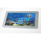 ZT280-C93 Android 4.0 1.5Ghz Capacitive Tablet PC High Quality: 1GB  + 8GB HDD Freeshipping & Dropship