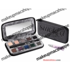 2013 factory direct!1 pcs new arrival smoked palette 10 colors eyeshadow/pencil/primer potion!
