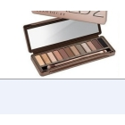 1Pcs New Arrival Naked 2  12 Colors Eyeshadow Palette!