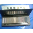 1 Pcs New 12 Colors Eyeshadow Naked Palette!12x1.3g
