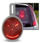 Wholesale Discount LED Car Animated Face Sign Illuminator Message Lights