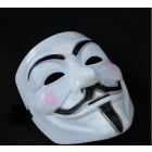 V-mask Vendetta masks party mask Halloween Mask Theme of the mask Halloween Mask Super Scary