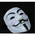 V-mask Vendetta masks party mask Halloween Mask Theme of the mask Halloween Mask Super Scary