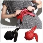 Free shipping !2012 new Lady bowknot belt bind wide belt Wholesale & retail