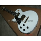 Wholesale - New Arrival Custom Left Handed White Electric Guitar HIgh