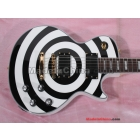 Wholesale - New Arrival Custom Shop  Wylde Electric Guitar Eye And White High