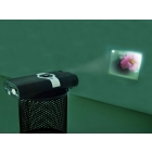 Free shipping mini projector for is 3GS (SD AV IN LED) brand new